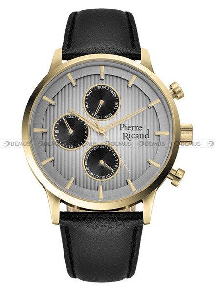 Zegarek Męski Pierre Ricaud P97230.1217QF