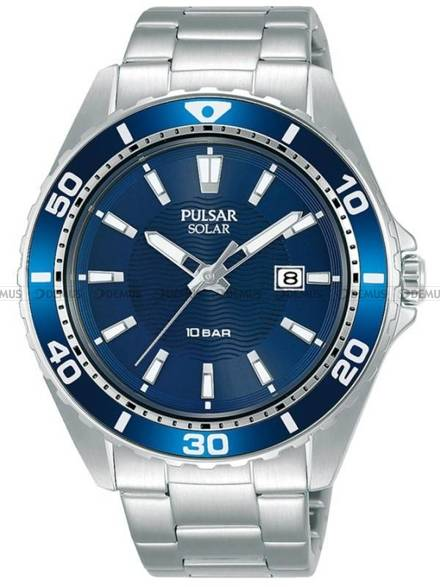 Zegarek Męski Pulsar PX3237X1