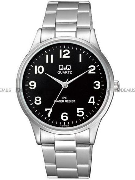 Zegarek Męski Q&Q C214J205Y C214-205