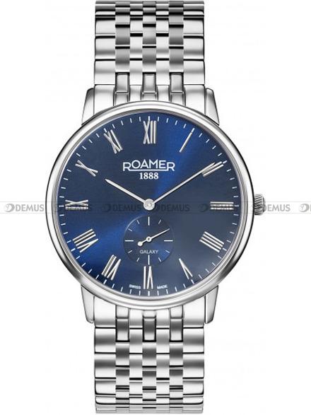 Zegarek Męski Roamer Galaxy 620710 41 45 50