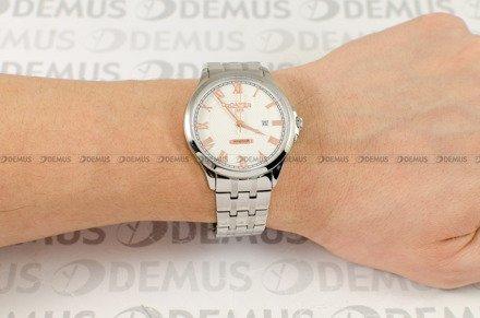 Zegarek Męski Roamer Windsor 706856 40 12 70