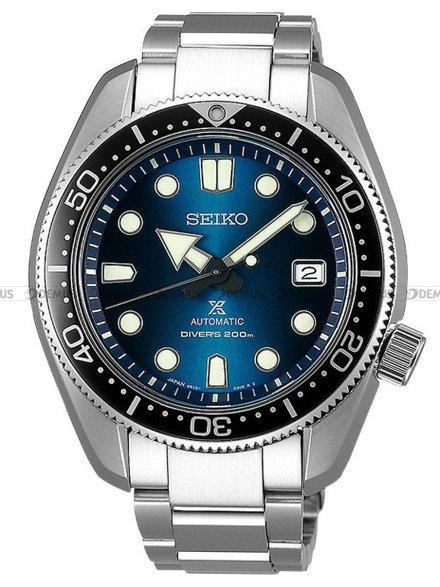 Zegarek Męski Seiko Prospex Diver SPB083J1
