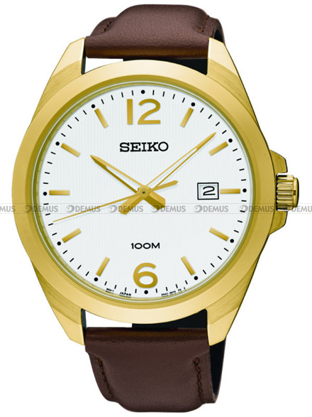 Zegarek Męski Seiko SUR216P1