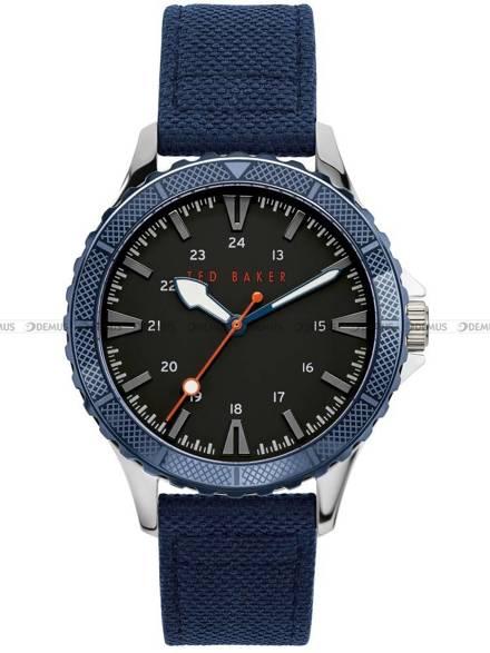 Zegarek Męski Ted Baker Regent BKPRGS002