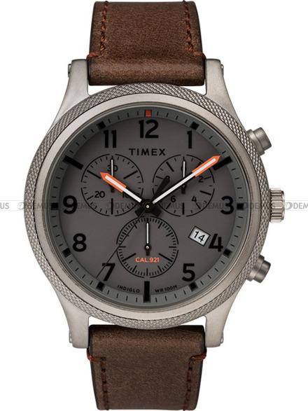 Zegarek Męski Timex Allied Chronograph TW2T32800