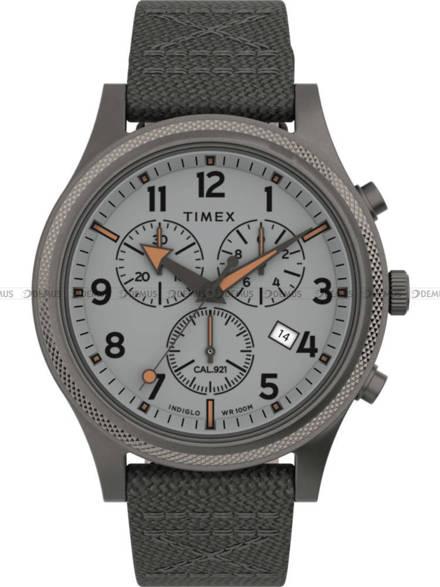 Zegarek Męski Timex Allied Chronograph TW2T75700