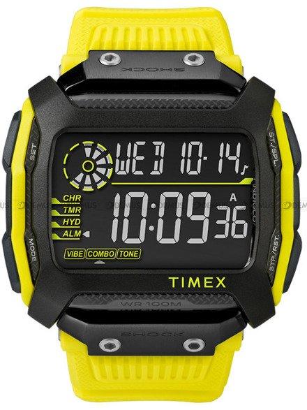 Zegarek Męski Timex Command TW5M18500