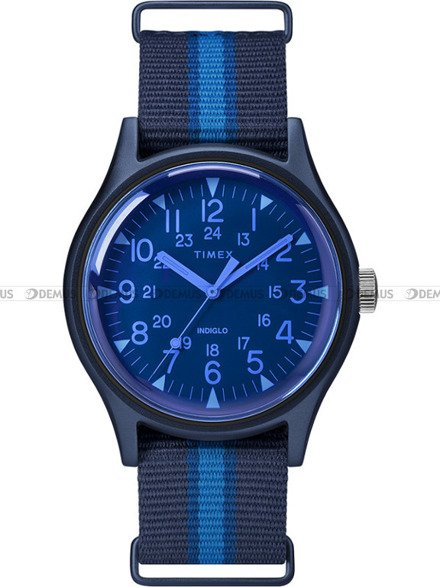 Zegarek Męski Timex MK1 TW2T25100