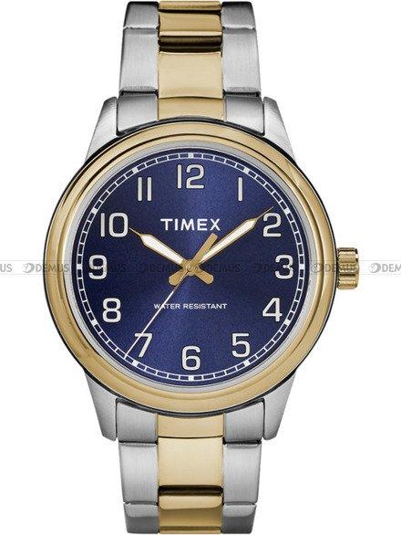 Zegarek Męski Timex New England TW2R36600