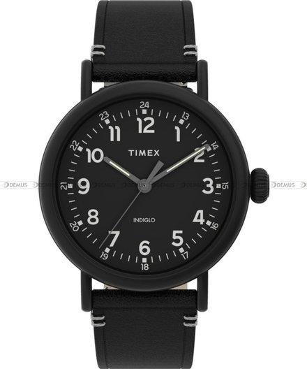 Zegarek Męski Timex Standard TW2U03800