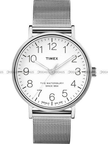 Zegarek Męski Timex Waterbury TW2R25800