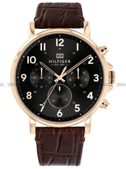Zegarek Męski Tommy Hilfiger 1710379