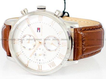 Zegarek Męski Tommy Hilfiger 1791400