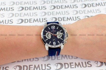 Zegarek Męski Tommy Hilfiger 1791476