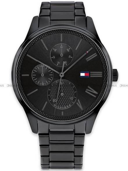 Zegarek Męski Tommy Hilfiger Damon 1791849