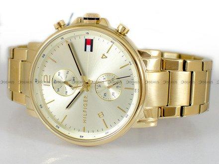 Zegarek Męski Tommy Hilfiger Daniel 1710415