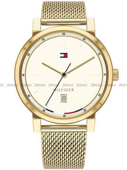 Zegarek Męski Tommy Hilfiger Thompson 1791733