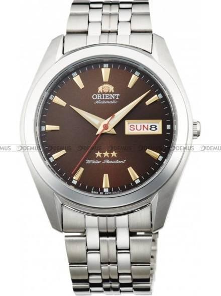 Zegarek Męski automatyczny Orient RA-AB0034Y19B