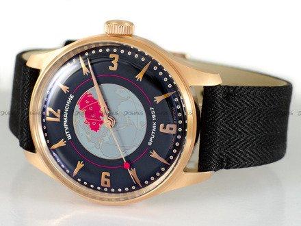 Zegarek Męski mechaniczny Sturmanskie Sputnik 2609-3739434 - Limitowana edycja