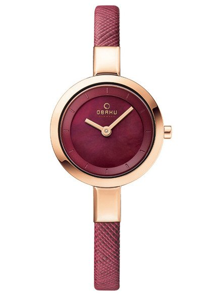 Zegarek Obaku V129LVQRD
