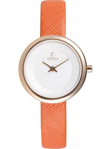 Zegarek Obaku V146LVIRO