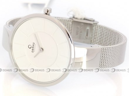 Zegarek Obaku V149LCIMC1