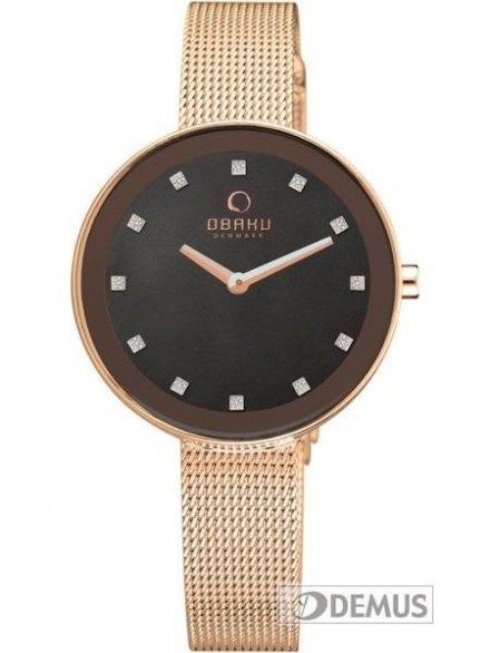 Zegarek Obaku V161LXVNMV