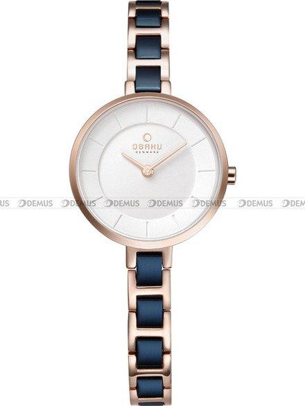 Zegarek Obaku V183LXVISL