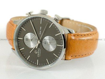 Zegarek Obaku V196GUCURZ