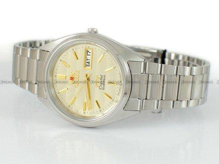 Zegarek Orient Classic Automatic FAB00007C9