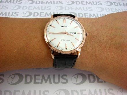 Zegarek Orient Mens Strap FUG1R005W6