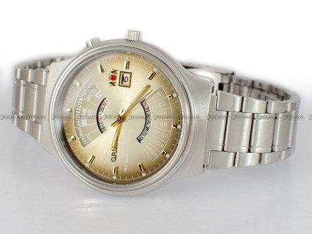 Zegarek Orient Multi-year Calendar FEU00002UW