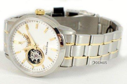 Zegarek OrientStar SDA02001W0