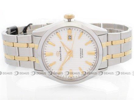 Zegarek OrientStar SDV02001W0