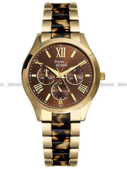 Zegarek Pierre Ricaud P22006.113GQF