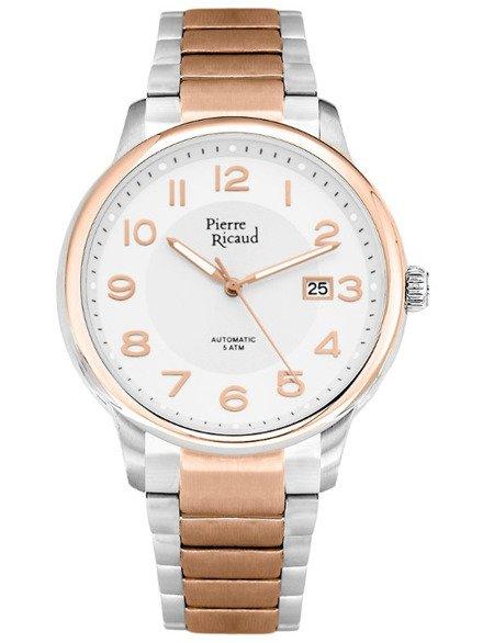 Zegarek Pierre Ricaud P97017.R123A