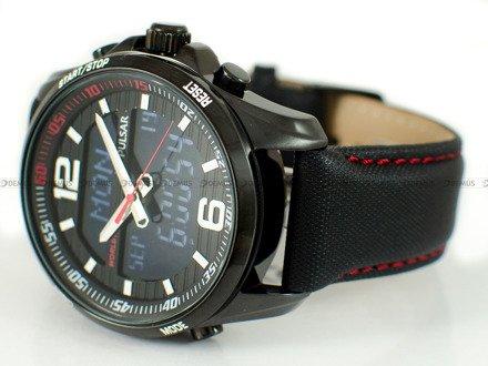 Zegarek Pulsar PZ4009X1