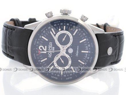 Zegarek Roamer Superior 508822 41 54 05