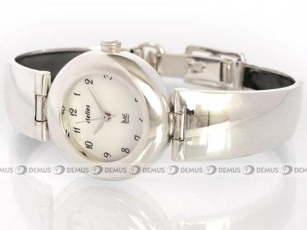 Zegarek Srebrny Helios Prestige HP21