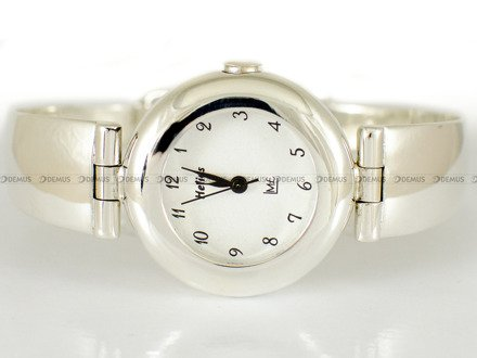 Zegarek Srebrny Helios Prestige HP55