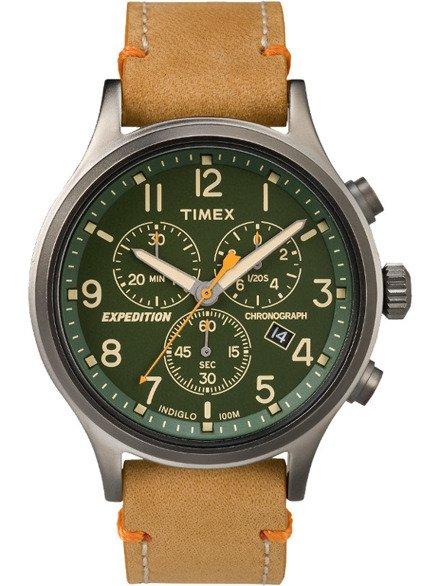 Zegarek Timex Chronograph TW4B04400