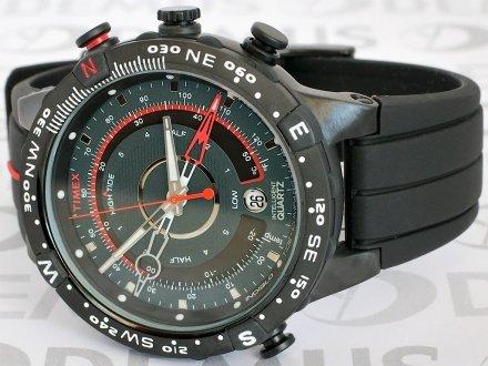 Zegarek Timex Intelligent Quartz Compass T2N720