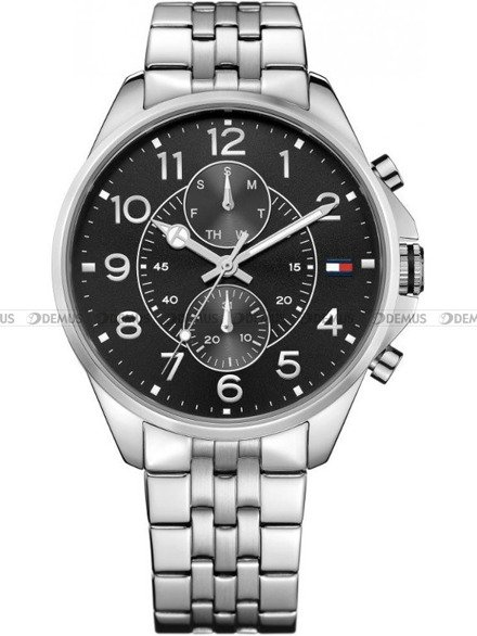 Zegarek Tommy Hilfiger 1791276