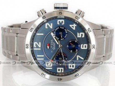 Zegarek Tommy Hilfiger Trent 1791053