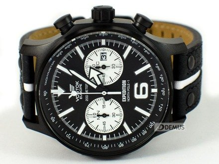 Zegarek Vostok Expedition North Pole-1 6S21-5954199-L