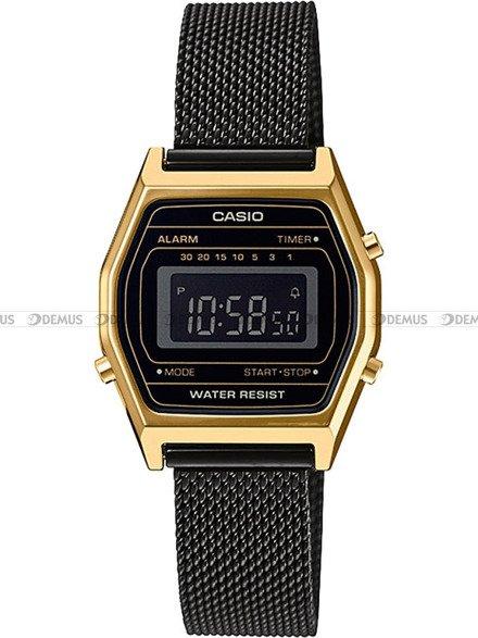Zegarek damski Casio VINTAGE LA690WEMB 1BEF