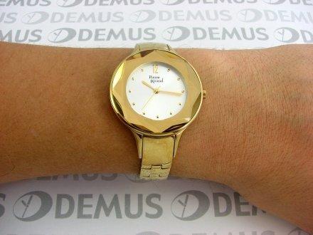 Zegarek damski biżuteryjny Pierre Ricaud P21026.1173Q