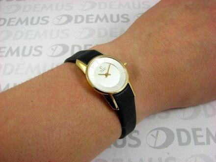 Zegarek damski na pasku Obaku V130LGIRB