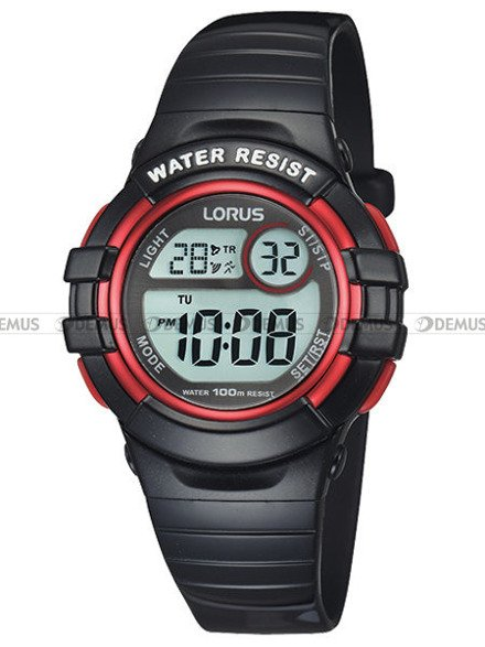 Zegarek dla dzieci Lorus Sport R2379HX9