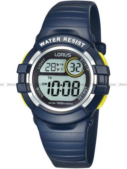 Zegarek dla dzieci Lorus Sport R2381HX9